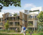 TERRA ARTE, habitat participatif Bayonne / Suivi du montage et du chantier du projet d'habitat participatif Terra Arte, sur l'écoquartier du Séqué à Bayonne.