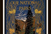 Our National Parks~ / by Jocie Wall