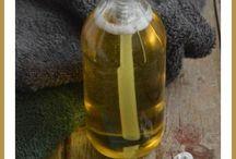Essential oils 101 / Information, recipes, diy items