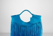 Fringe is Pretty / by Victoria Wilson