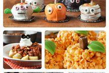 Halloween / Food & Fun