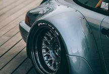 スーパーカー & F-1