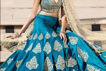 Exquisite lehengas