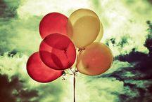 Balloons!! / #balloons #balloon #party