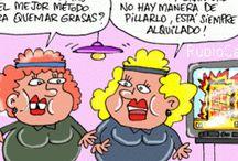 #Operaciónbikini / Cuida tu línea.