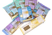 Gluten Free Options  / Restaurants and products that offer GF options