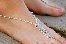 hačkované papuče a sandále - crochet sandals and slippers