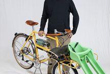 bikes i likes / by Brian Newlin