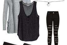 Outfits ☼