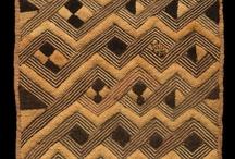 Africa - Patrones - diseño
