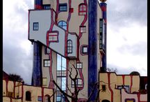 edifici insoliti