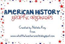 Teaching American History (elementary)