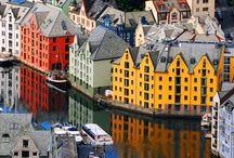 Norway Travel / Amazing destination to visit in Europe!  Destinație impresionantă de vizitat în Europa!  https://www.haisitu.ro/norvegia-ta149