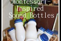 Montessori / by Barbara Allyn