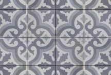 Tiles / by Nordic Home