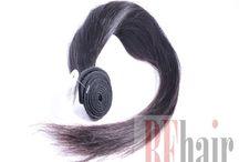 BF Straight Brazilian Hair / Shop page: http://goo.gl/h57ftZ