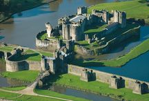 Wales / places you must visit