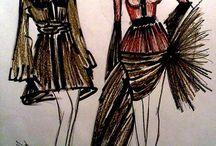 Art Decò: ScenicGold / ABITI COSTUMISTICI