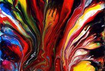 Art To The Eye / by Drew McFee