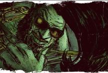 Boss Monster / Great Boss Monsters in Video Games