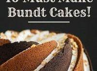 Bundy cakes