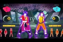 just dance kung fu