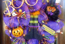 Happy Halloween / by Debbie Ricks