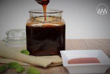 bylinkový med