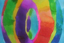 Abstrakce / Obrazy s tématem abstrakce