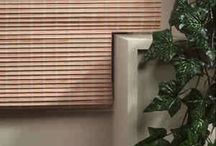 Tricky Window Blind Installations / This board is dedicated to helping people understand effective ways to install window treatments in difficult areas of their home. / by Blinds Chalet