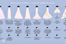 Casamento / Decoração e dicas..  Maquiagem..