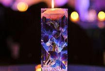 1 Элементы / Эта доста об элементах дополняющих свадебный декор