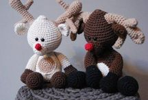 ✘ Crochet
