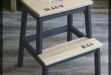 custom de meubles