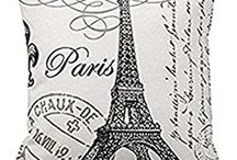 Fairy tale/ France Themed Gift Basket