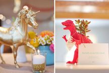 Happily ever after : Tables décoration ♡