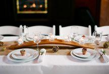 Wedding | Reception Table