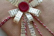 Packaging natale riciclo