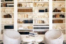 Shelves / by Michele Earnhart