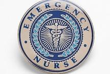 Life As A Nurse / by Allison Todd