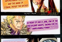 A new but wonderful meaning of fairy tail / by Caitlin Quon
