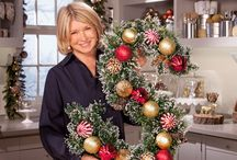 time to decorate for the holidays! / by Wendy Wright
