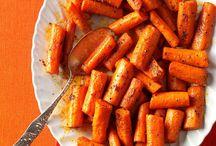 Sides - Vegetables
