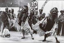 Pacific Northwest Potlatch Tradition
