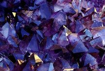 cristais, presentes da mãe terra