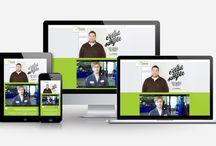 Nos projets / Web / Beez Créativité Média est une agence de publicité qui offre les services de placement média, de marketing web et de design graphique.