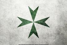 Ordre de Saint Lazare / Chevalerie
