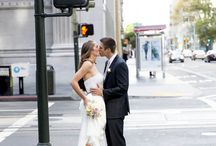 Inspiration | Wedding [urban] / Inspiration for urban wedding | wedding in the city
