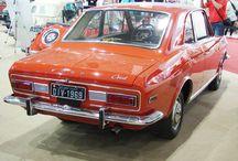 Brazillian Cars | Corsel