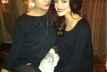 Ария и Ханна